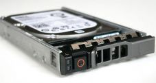 "Dell 300GB SAS 15k 6cm (2.5"") HD Hot Plug Fully Assembled  for DELL PowerEdge R610 - R710- R720 Servers"